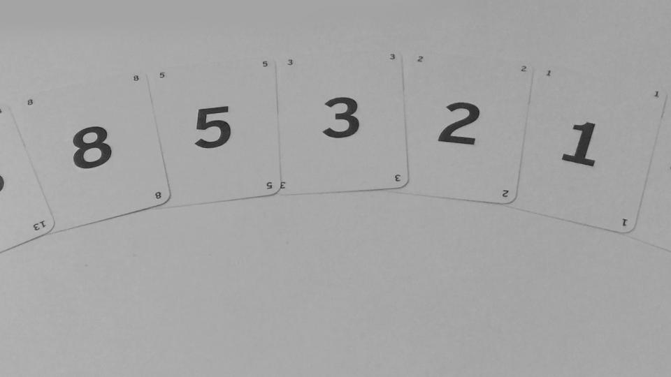 Powerful Agile estimation with planning poker