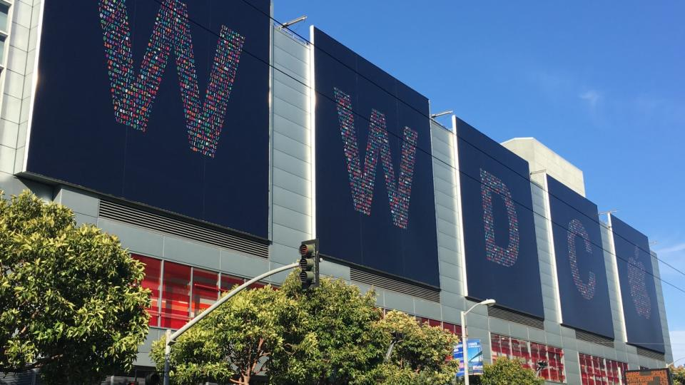 The secret value of WWDC