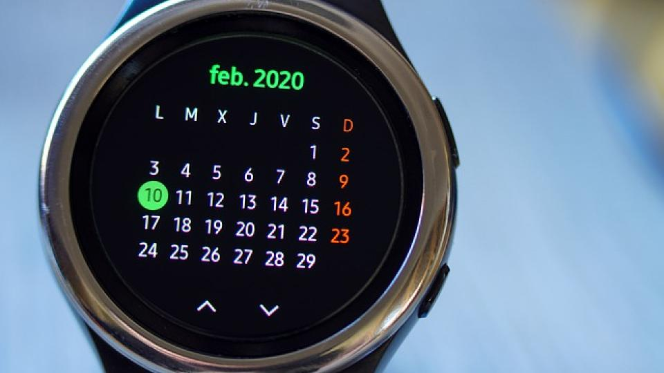 The journey of creating an electric meter style Tizen watchface - Egeniq